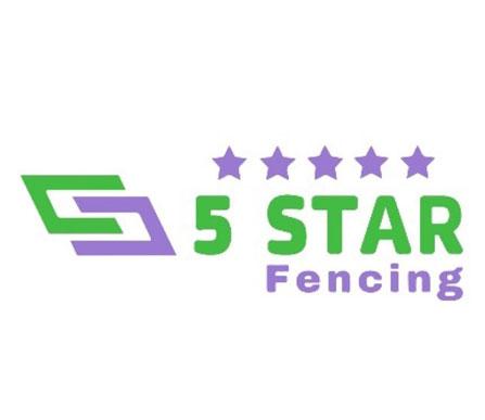 5 Star Fencing